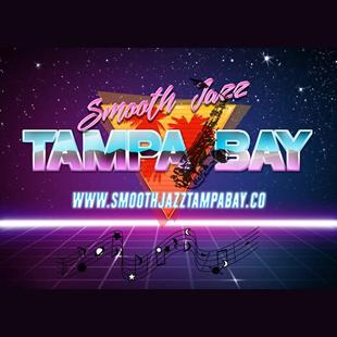 Smooth Jazz - Tampa Bay Logo