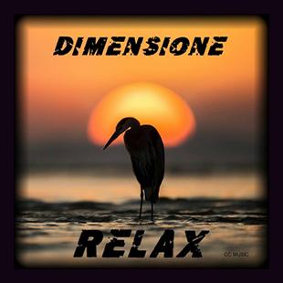 Radio Dimensione - Relax Logo