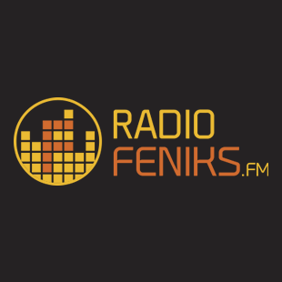 Radio Feniks.fm Logo