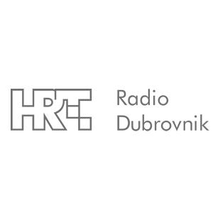 HRT Radio - Dubrovnik Logo