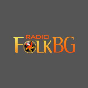 Radio Folk BG Logo