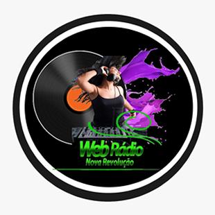 Web Radio Nova Revolucao Logo
