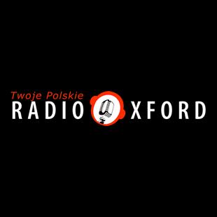 Twoje Polskie Radio Oxford Logo