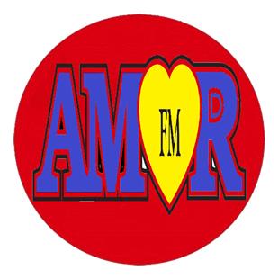 Amor FM - Turkey Logo