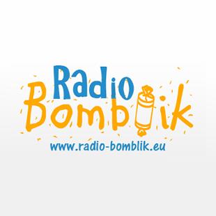Radio Bomblik Logo