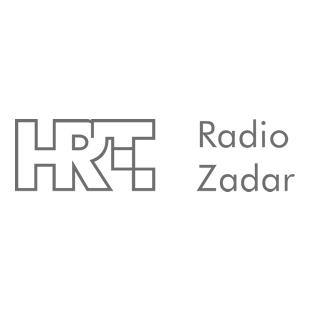 HRT Radio - Zadar Logo