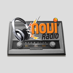 Novi Radio - Zadar Logo