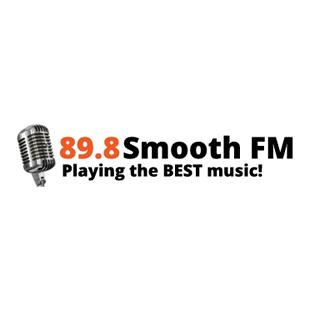 89.8 Smooth FM Logo