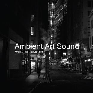 Ambient Art Sound Logo