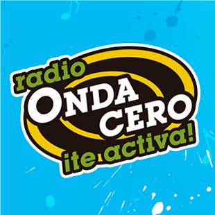 Onda Cero - Peru Logo