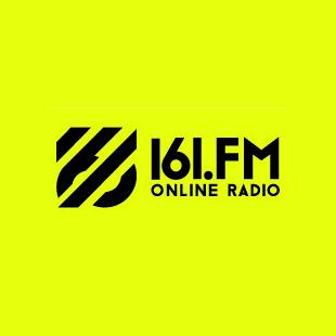 161.FM Logo