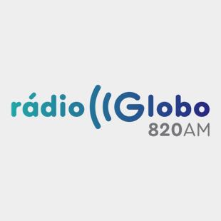 Radio Globo Barbacena Logo
