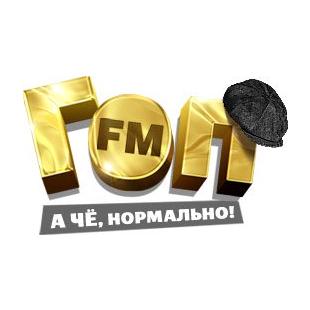 Gop FM Logo
