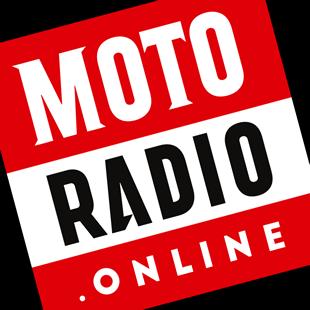 Motoradio Logo