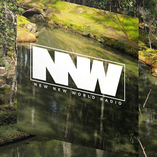 New New World Radio Logo