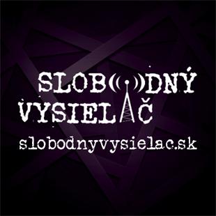 Slobodny Vysielac Logo