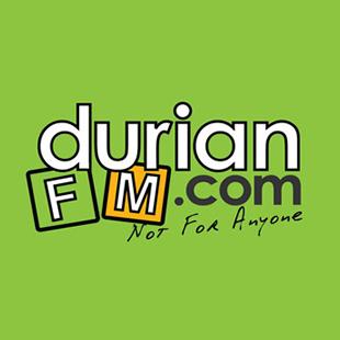 Durian FM Radio Logo