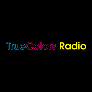 TrueColors Radio Logo