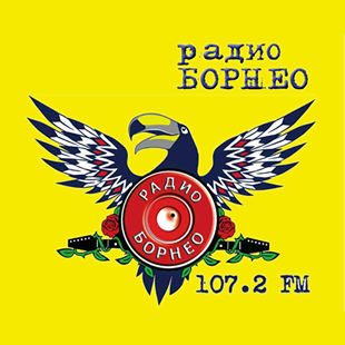 Radio Borneo Logo