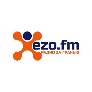 Ezo FM Logo