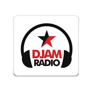Djam Radio Logo