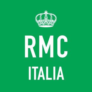 RMC - Italia Logo