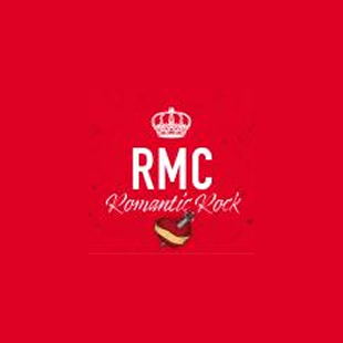 RMC - Romantic Rock Logo