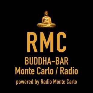 RMC - Buddha Bar Radio Logo