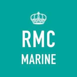 RMC - Marine Logo