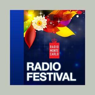 RMC - Radio Festival Logo