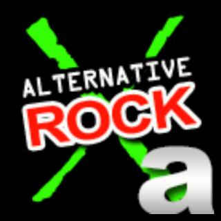 A Better Radio - Alternative X-Rock Logo