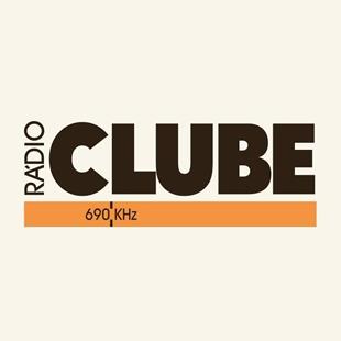 Radio Clube do Para Logo