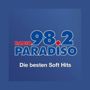Radio Paradiso - Berlin Logo
