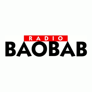 Radio BAOBAB Logo