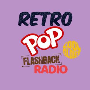 RetroPop Logo