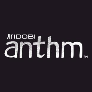 idobi Anthm Logo