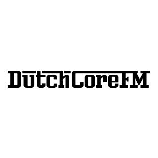 DutchCore FM Logo