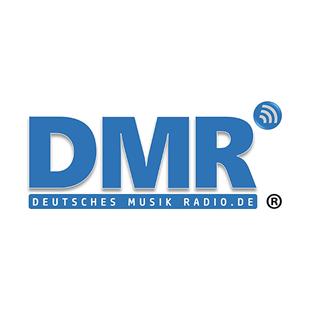 DMR – Deutsches Musik Radio Logo