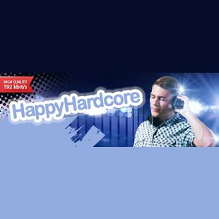 Happy Hardcore Logo