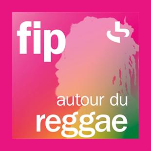 FIP - autour du reggae Logo