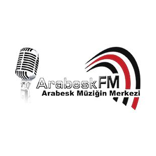 Arabesk FM Logo