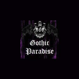 Gothic Paradise Logo
