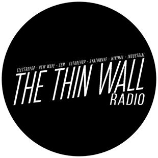 The Thin Wall Radio Logo