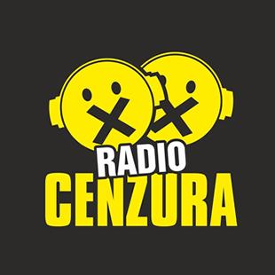 Radio Cenzura Logo