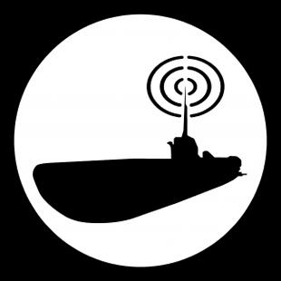SUB.FM Logo