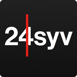 Radio24syv Logo