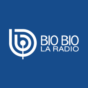 Radio Bio Bio - Santiago Logo