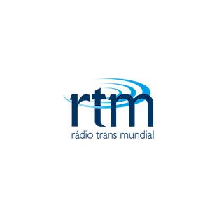 RTM - Radio Trans Mundial Logo