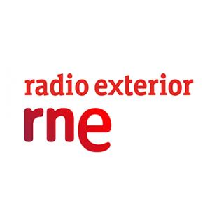 RNE - Radio Exterior Logo