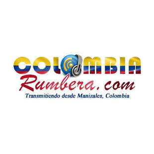 Colombia Rumbera Logo
